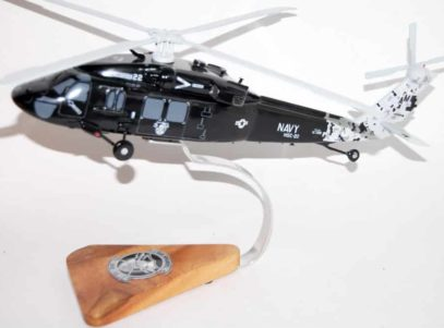 HSC-22 Sea Knights MH-60S Model