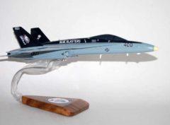 VFA-34 Blue Blasters F/A-18C Model