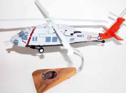 HSC-9 Trident MH-60S Model