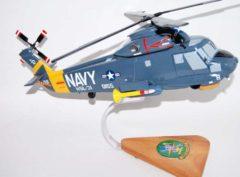 HSL-31 Arch Angels SH-2F Model