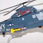 HSL-33 Sea Snakes SH-2F Model