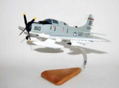 VAW-33 Nighthawks EA-1F Model