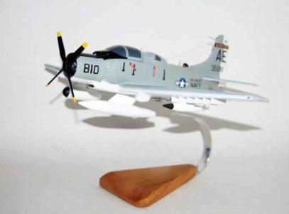 VAW-33 Nighthawks EA-1F Model