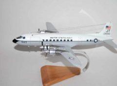 VR-52 Taskmasters C-118 Model
