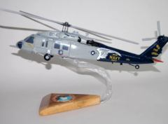 HSC-2 Fleet Angels MH-60S Model