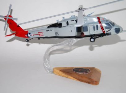HSC-9 Tridents MH-60S Model