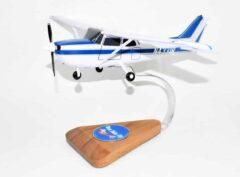 Cessna 172 (N4331R) Model