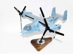 VMM-364 Purple Foxes MV-22 Model