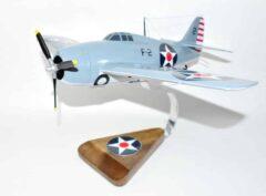 F4F Wildcat Model
