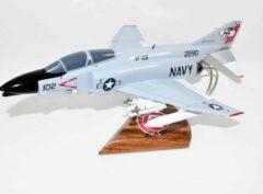 VF-102 Diamondbacks F-4B Model