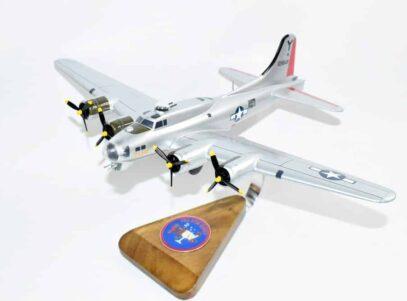 483rd Bombardment Group Rum Hound B-17 Joanne