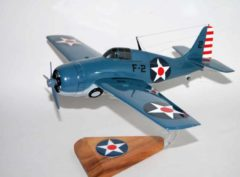 F-4F Wildcat Model