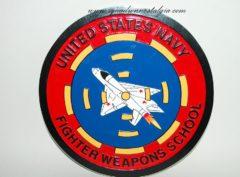 Fighter Weapons School
