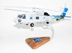 HSM-72 Proud Warriors (CAG) MH-60R Model