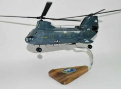 HC-6 Chargers CH-46 Model
