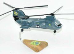 HC-11 Gunbearers CH-46 Model