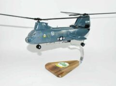 HC-7 Seadevils CH-46 (1969) Model