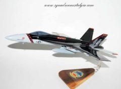 VX-9 Vampires F/A-18E Model
