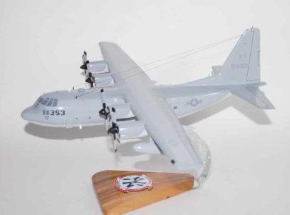 VMGR-452 Yankees KC-130 Model (353)
