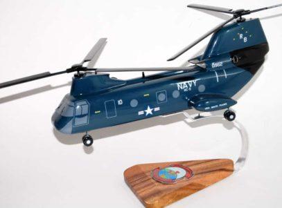 HC-5 Providers H-46 Sea Knight