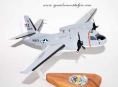 VR-21 Fleet Tactical Support Pineapple Airlines C-1 Model