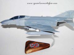 160th TFS F-4d Model