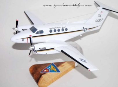 UC-12B NAS Memphis Model