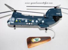 HC-7 Sea Devils H-46 (1969) Model
