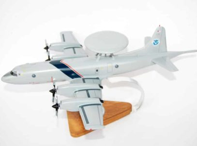 US Customs and Border Patrol P-3 AEW Orion Model