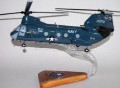 HC-8 Dragon Whales H-46 Model