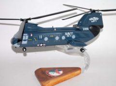 HC-3 Merlins H-46 Model