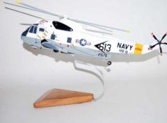 HS-8 Eightballers H-3 Model
