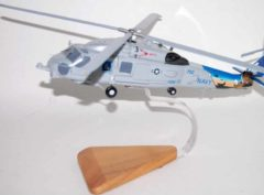 HSM-72 Proud Warriors MH-60R