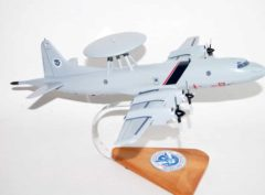 US Customs and Border Patrol P-3 Orion Model
