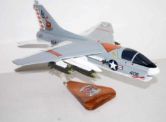 VA-86 Sidewinders A-7E model