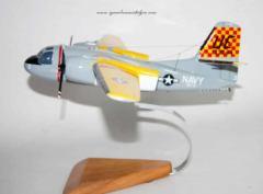 VC-5 Checkertails S-2 Tracker Model