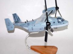 VMM-262 Flying Tigers MV-22 Model