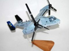 VMM-263 Thunder Chickens MV-22 Model