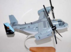 VMM-268 Red Dragons MV-22 Model