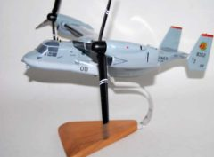 VMM-363 Lucky Red Lions MV-22 Model