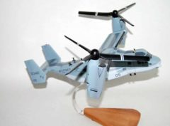 VMM-364 Purple Foxes MV-22 Model