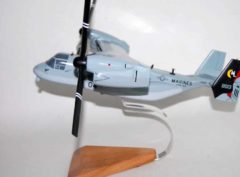 VMM-764 Moonlight MV-22 Model