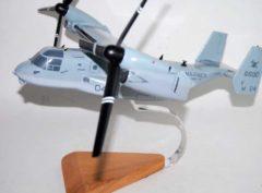 VMM-774 Wild Goose MV-22 Model