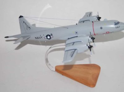 VP-46 Grey Knights P-3c Model