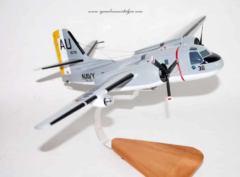 VS-27 Pelicans S-2 Tracker Model
