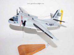 VS-27 Pelicans S-2 Model