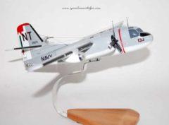 VS-33 Screwbirds S-2 (1974) Tracker model