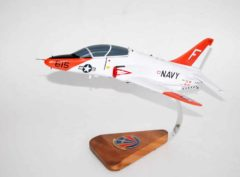 VT-86 Sabrehawks T-45 Model