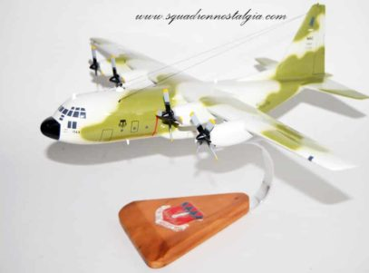 317 TAW (Pope) C-130E Desert Model