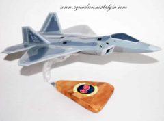 90 FS Dicemen F-22